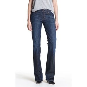 Citizen of Humanity Kelly Bootcut Jeans NWOT